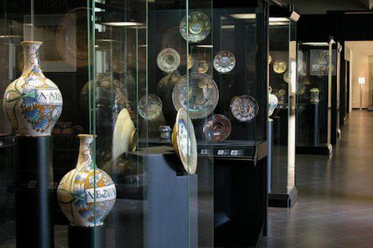 Museo internazionale delle ceramiche Faenza